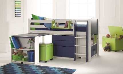 Children's Cabin Beds