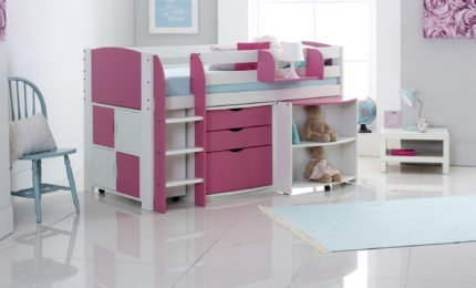 Box Room Beds