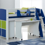 this package is appropriate for all of of our midsleeper cabin beds including shorty u0026 narrow options