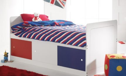 Captain's Beds