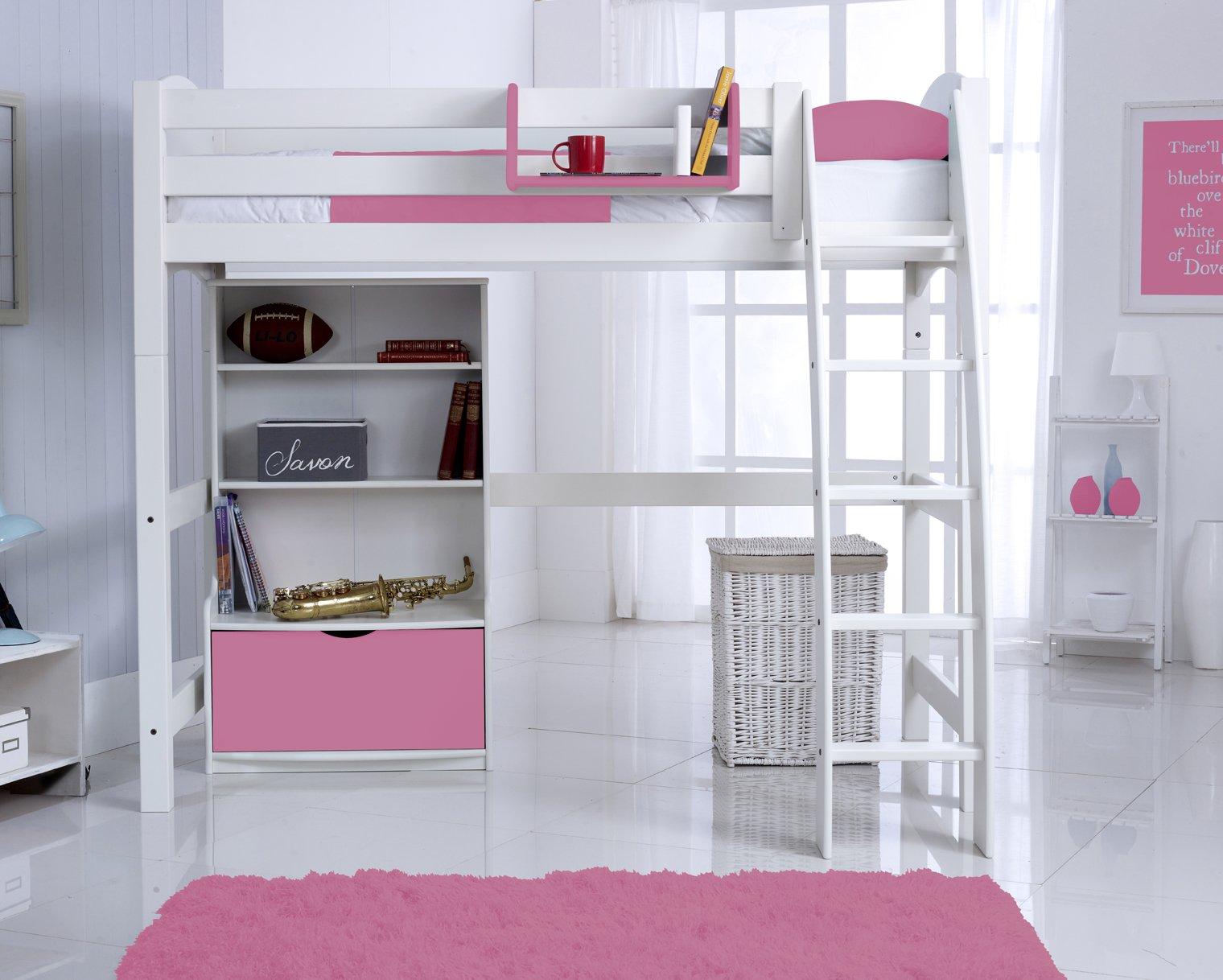 walmart ip disney minnie com pink bookcase mouse bookshelf