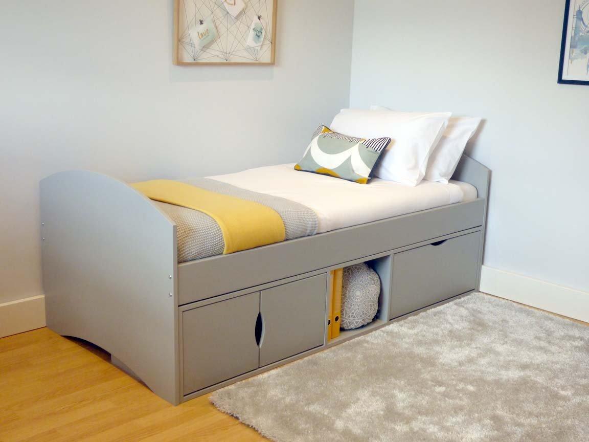 Children S Storage Bed Richmond Storage Bed For Kids