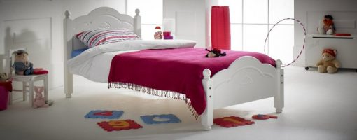 Wordsworth Cloud Bed