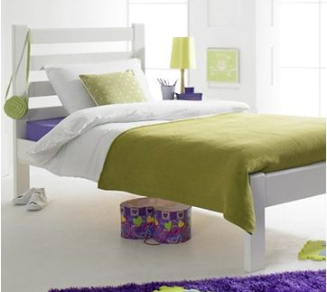 Shorty Beds