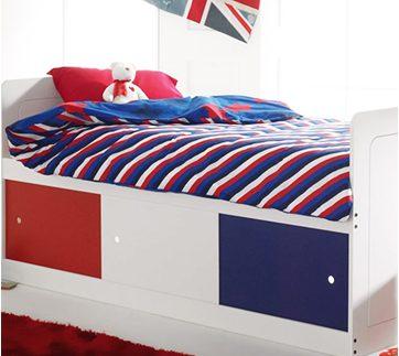 Captain's Beds